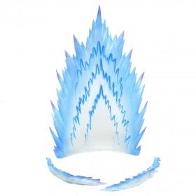 Bandai Tamashii Effect Energy Aura - Blue version (blue)