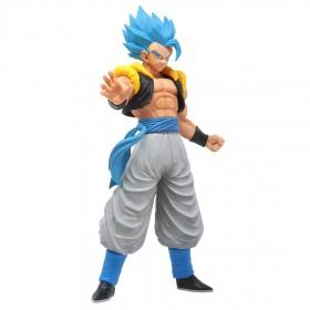 Bandai Ichibansho Dragon Ball Super Gogeta Figure (blue)