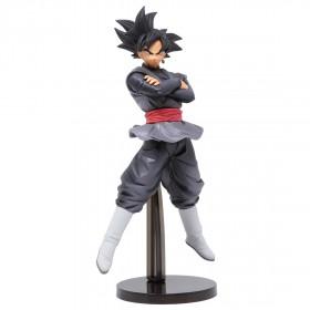 Banpresto Dragon Ball Super Chosenshi Retsuden II Vol.2 Goku Black Figure (black)