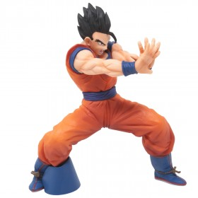 Banpresto Dragon Ball Super Son Gohan Masenko Figure (orange)