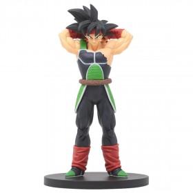 Banpresto Dragon Ball Z Creator x Creator Bardock Ver. B Figure (multi)