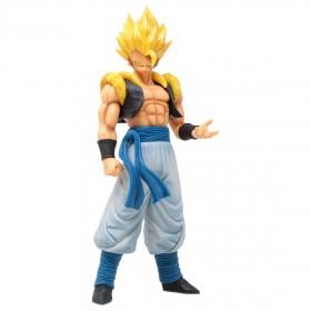Banpresto Dragon Ball Super Grandista Nero Gogeta Figure (yellow)