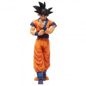 Banpresto Dragon Ball Z Solid Edge Works Vol.1 Son Goku Figure (orange)