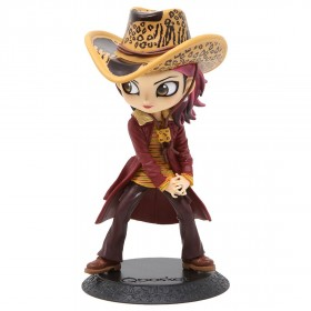 Banpresto Q Posket Hide Vol. 3 Figure - Normal Color Ver A (brown)