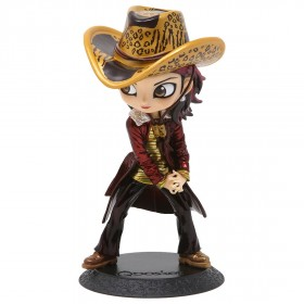 Banpresto Q Posket Hide Vol. 3 Figure - Metallic Color Ver B (brown)