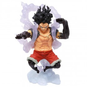 Luffy Gear 4 Special King Of Artist Prize Figure Ver.B One Piece The Monkey D