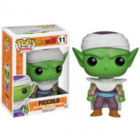 Funko Pop Animation Dragonball Z - Piccolo (green)