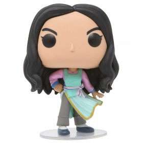 Funko POP Disney Mulan Live - Villager Mulan (green)