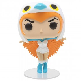 Funko POP Animation Masters of the Universe - Sorceress (white)
