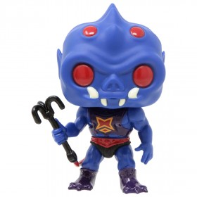 Funko POP Animation Masters of the Universe - Webstor (blue)