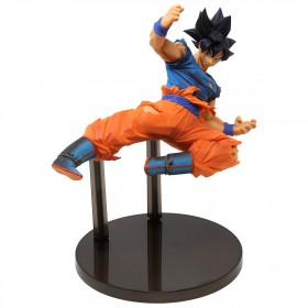 Banpresto Dragon Ball Super Goku Fes!! Vol 10 - Ultra Instinct Sign Figure (blue)