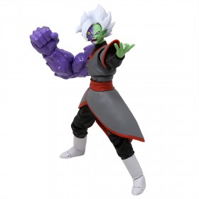 Bandai S.H.Figuarts Dragon Ball Super Zamasu - Potara Ver. Figure (gray)