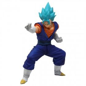 Bandai Ichiban Kuji Dragon Ball Heroes Vegito Super Saiyan God SS Figure (blue)