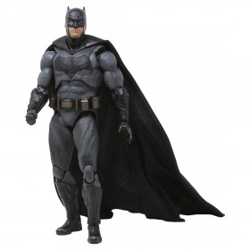 Bandai S.H.Figuarts Justice League Batman Figure (black)