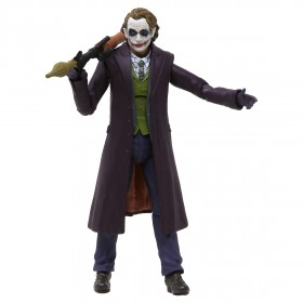 Bandai S.H.Figuarts The Dark Knight Joker Figure (purple)