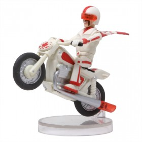 Medicom UDF Toy Story 4 Duke Caboom Ultra Detail Figure (white)