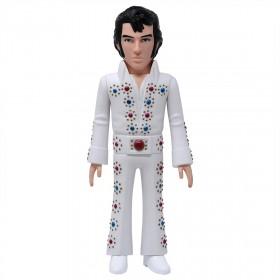 Medicom VCD Elvis Presley Figure (white)