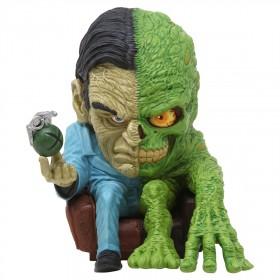 DC Comics DC Artists Alley James Groman Two Face Figure (green)
