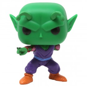 Funko POP Animation Dragon Ball Z Piccolo (green)