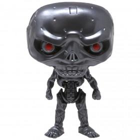 Funko POP Movies Terminator Dark Fate REV-9 Endoskeleton (silver)