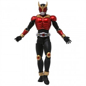 Bandai S.H.Figuarts Shinkocchou Seihou Kamen Rider Decade Kuuga Mighty Form Figure (red)