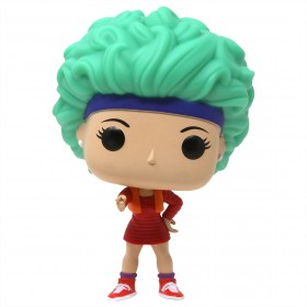 Funko POP Animation Dragon Ball Z Bulma (green)