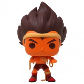 Funko POP Animation Dragon Ball Z Training Vegeta (brown)