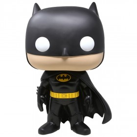 Funko POP Heroes DC 18 Inch Batman (black)