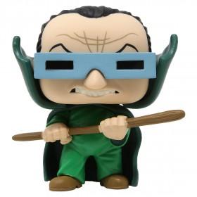 Funko POP Marvel Fantastic Four Mole Man (green)