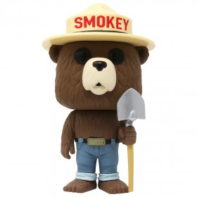 Funko POP Ad Icons Smokey Bear (brown)