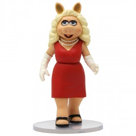 Medicom UDF Disney Series 8 Miss Piggy Ultra Detail Figure (red)