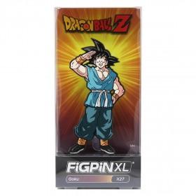 FiGPiN XL Dragon Ball Z Goku #X27 (teal)