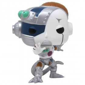 Funko POP Animation Dragon Ball Z Mecha Frieza (silver)