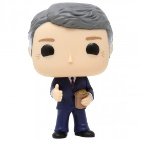 Funko POP Icons Jimmy Carter (navy)