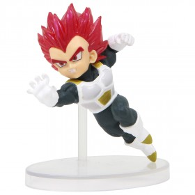 Bandai Dragon Ball Super Dragon Ball Adverge Motion 3 - Super Saiyan God Vegeta (pink)