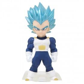 Bandai Dragon Ball Super Adverge Vol 11 - Super Saiyan Blue Evolved Vegeta (blue)