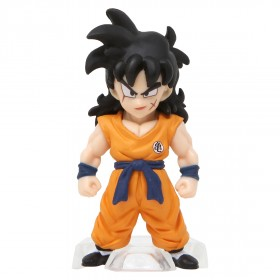 Bandai Dragon Ball Super Adverge Vol 11 - Yamcha (orange)