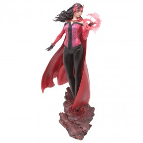 Kotobukiya ARTFX Premier Marvel Scarlet Switch Statue (red)