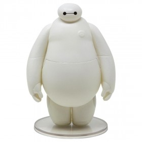 Medicom UDF Disney Series 7 Big Hero 6 Baymax Ultra Detail Figure (white)