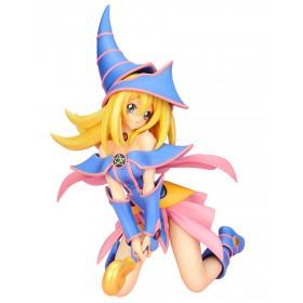 Kotobukiya Yu-Gi-Oh! Dark Magician Girl Ani Statue (pink)