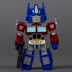 BAIT x Transformers x Switch Collectibles Optimus Prime 4.5 Inch Figure - Original Edition