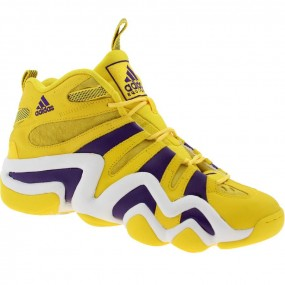 finest selection 8f97b 748de Adidas Men Crazy 8 (sun  regpursld  runninwhite)