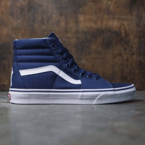 d2bf88c86d Vans x MLB New York Yankees Men Sk8-Hi - Yankees (gray)