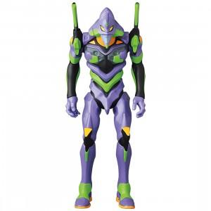 PREORDER - Medicom Evangelion EVA 01 Sofubi Figure (purple)