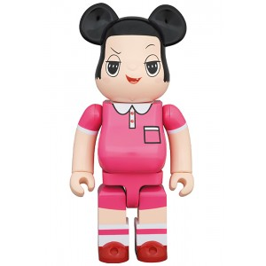 PREORDER - Medicom Chico Chan 400% Bearbrick Figure (pink)