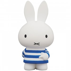 PREORDER - Medicom UDF Dick Bruna Series 3 Seaside Miffy Ultra Detail Figure (blue)