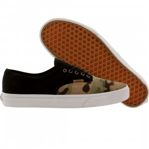Vans Men Authentic (camo / multicamo / black)