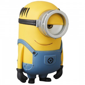 PREORDER - Medicom UDF Despicable ME Minions Mel Ultra Detail Figure (yellow)