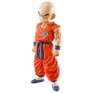PREORDER - Bandai Ichiban Kuji Dragon Ball Strong Chains Krillin Figure (orange)