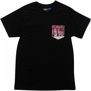 Vans Buns Pocket Tee (black)